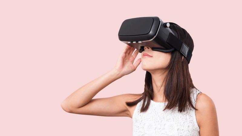 evjf Deauville activité réalité virtuelle